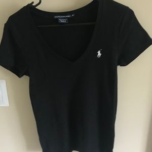 Ralph Lauren Sport V-Neck Shirt